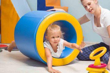ما هو الشلل الدماغي عد الأطفال ؟