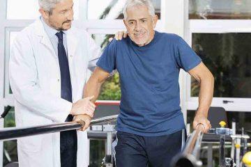 ما هي إصابات الشلل الحركي؟