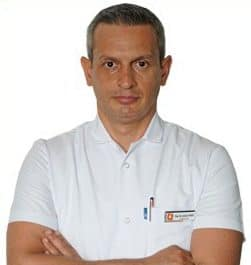 Dr. Levent Tekin