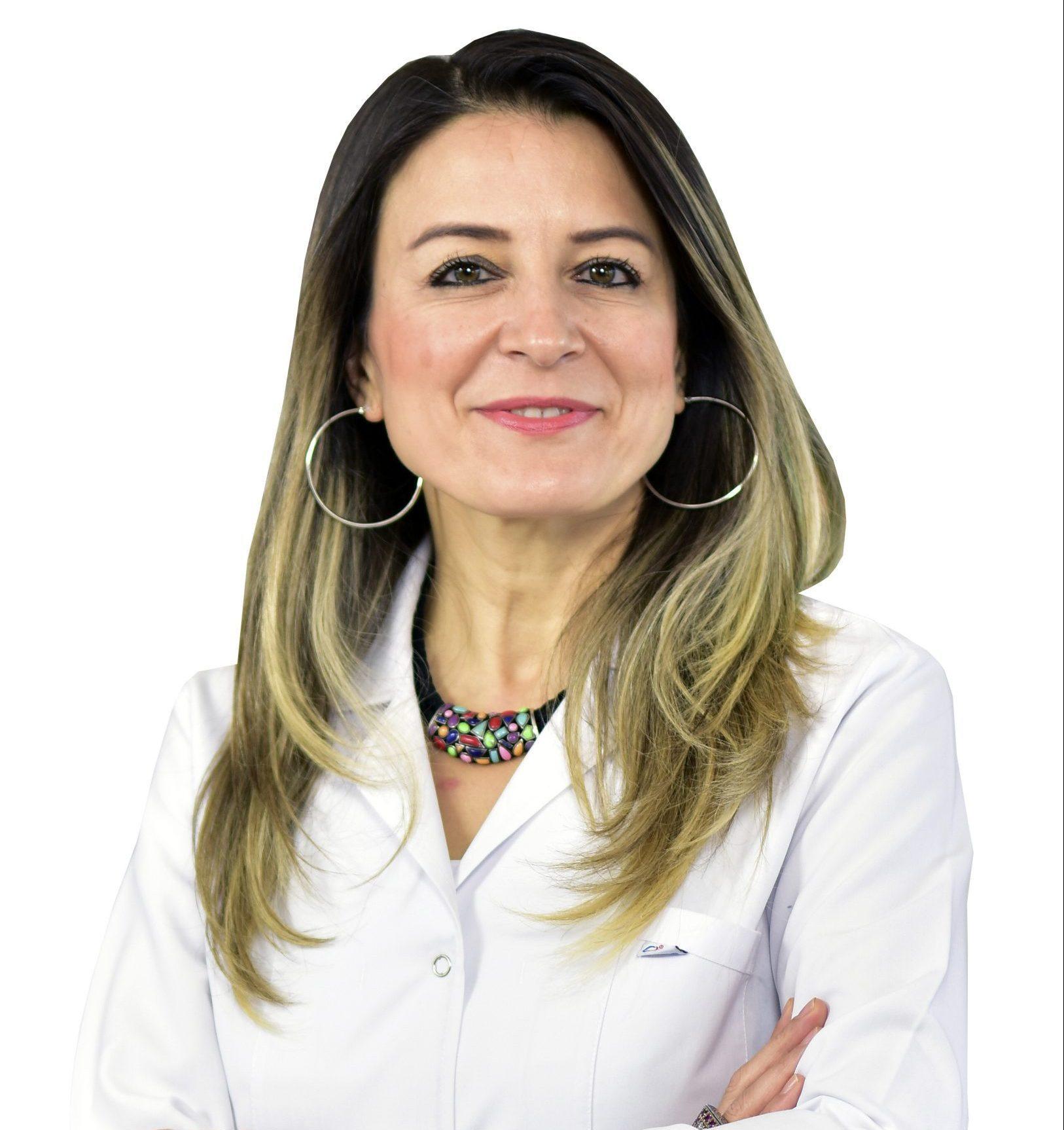 Dr. Hülya ŞİRZAİ