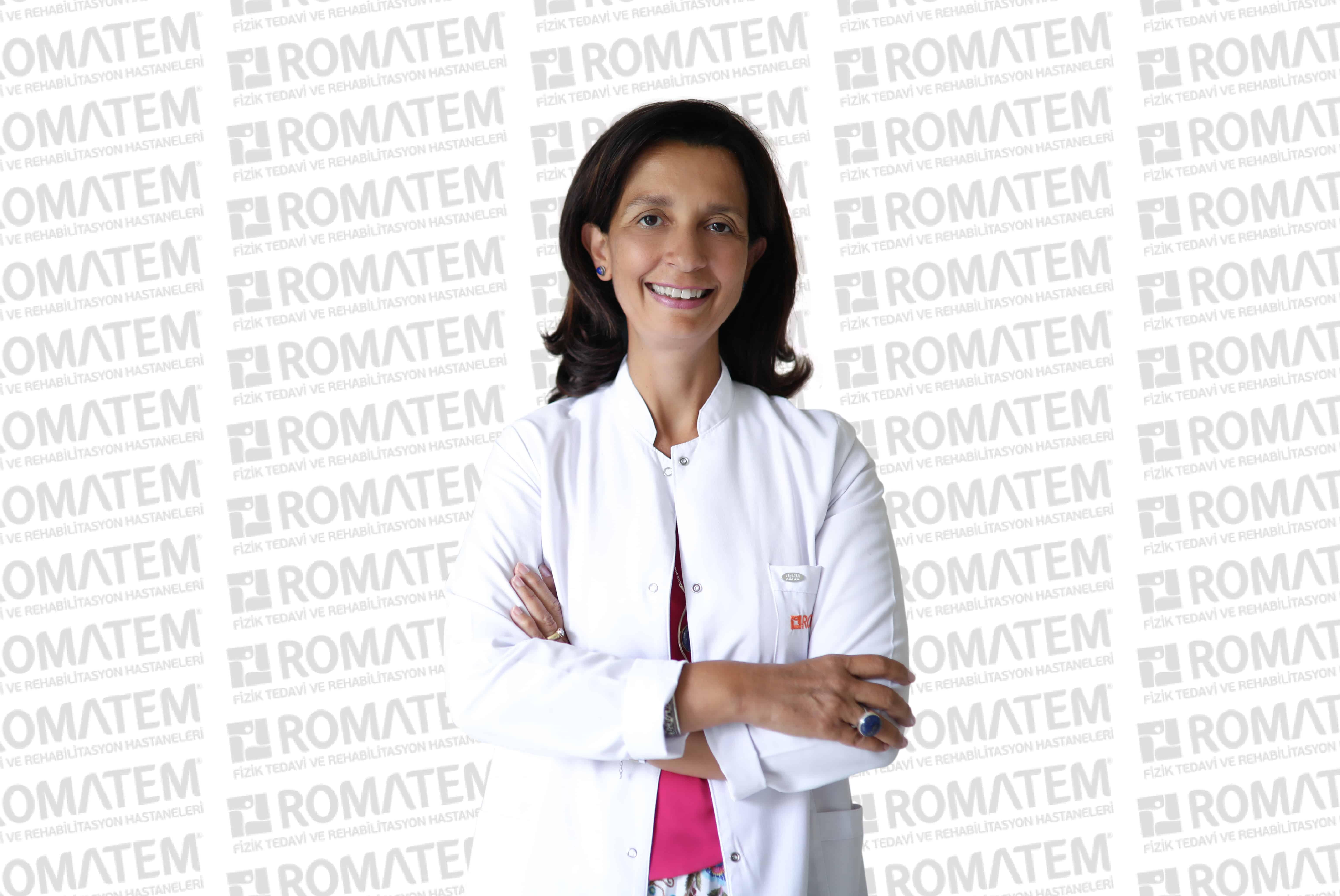 UZM. DR. ESİN SELİMOĞLU