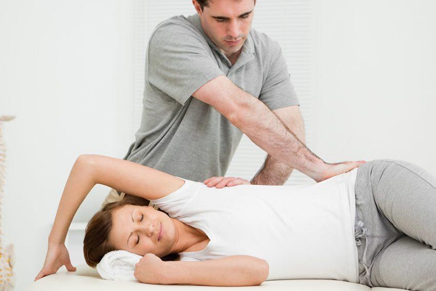 Manuel Terapi ve Tedavi Yöntemleri