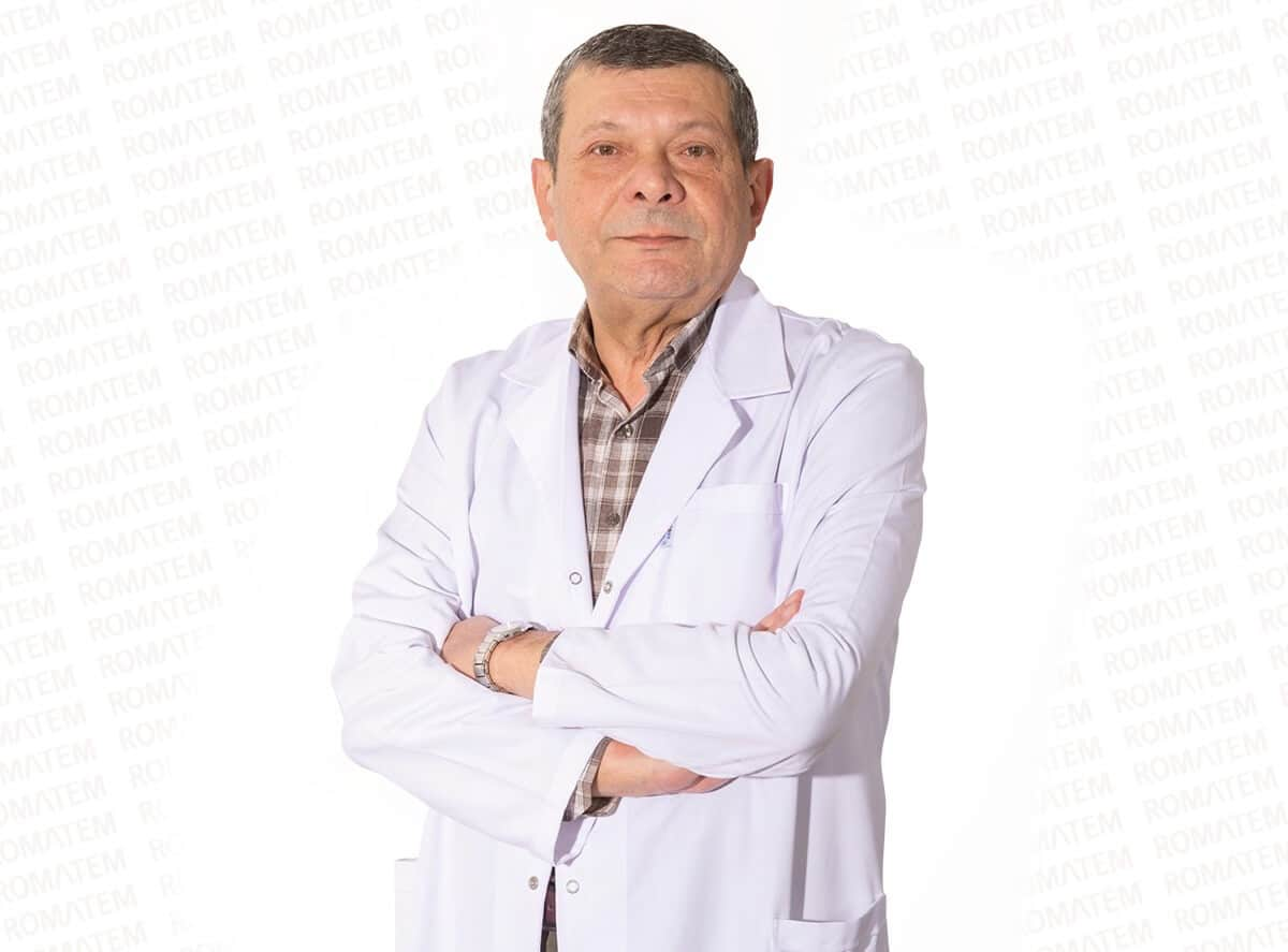 Dr Fatih İzzet Yüksel