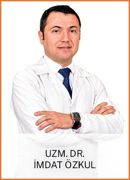 Uzm. Dr. İmdat Özkul