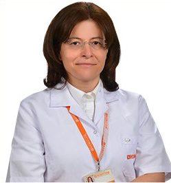 Uzm. Dr. Nermin Çalışır