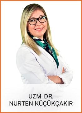 Uzm. Dr. Nurten Küçükçakır